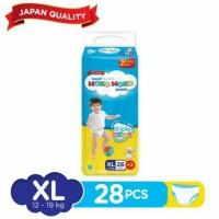Genki Moko Moko Pants XL 26+2
