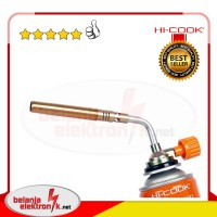 ALAT LAS BLOW TORCH HI-COOK AT 2104
