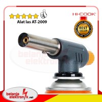 ALAT LAS BLOW TORCH HI-COOK AT-2009