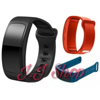 Strap Silicone Rubber Connector Samsung Galaxy Gear Fit 2 SM-R360