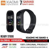 Xiaomi Mi Band 4 OLED SmartBand Original - Black