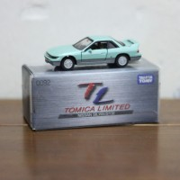 Tomica Limited TL 0092 Nissan Silvia S13