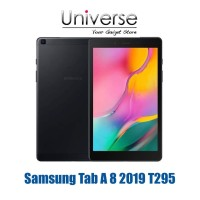 Samsung Galaxy Tab A 8 2019 T295 - Garansi Resmi Samsung (SEIN)