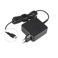 Adaptor Charger Laptop HP Type C USB C 20V 3.25A - Original