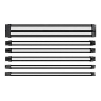 Thermaltake TtMod Sleeve Cable - White-Black