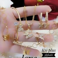 xuping set perhiasan lapis emas 24k 29m15