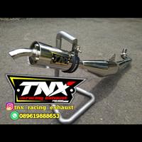 Knalpot Standar Racing Fiz R Crum TNX Racing Product
