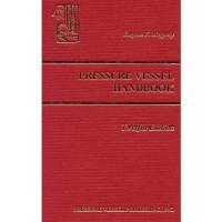 Pressure Vessel Handbook, 12th Edition Eugene F. Megyesy 2001 Pre