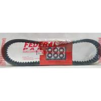 Federal Vario 150 ESP V Belt, Van Belt + Roller
