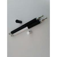 Adonit 2 in 1 Stylus Pen Bolpen Gambar Android dan Iphone