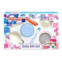 Lusty Bunny Gift Set Baby Food Maker Perasan Jeruk Perlengkapan