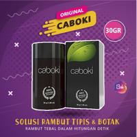 Caboki Hair Building Fiber 30gr Original