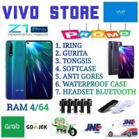 VIVO Z1 PRO RAM 4/64 GARANSI RESMI VIVO INDONESIA