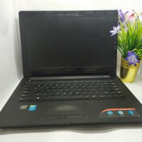 Laptop lenovo 80e4 intel core i7-5500U