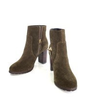 TB Ankle Boot Footwear