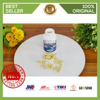 ALBUCARE Obat Herbal Gagal Jantung - Walatra Albumin Original [100 Kap