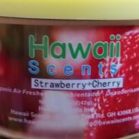 PARFUM MOBIL STRAWBERRY CHERRY STRAWBERRY PLUS CHERRY HAWAII SCENTS