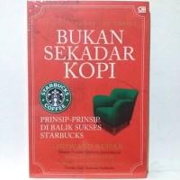 Harga Bukan Sekadar Kopi Prinsip Katalog.or.id