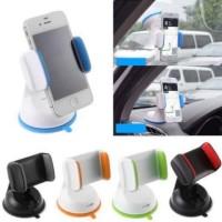 Car holder silicone sucker universal handphone / car holder universal