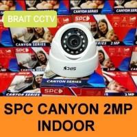 Camera CCTV SPC 2mp Indoor