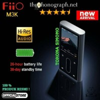 Fiio M6 Hi-Res Digital Audio Player Original