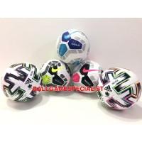 Bola Sepak Bola Kaki size 4 Terbaru Free Pentil dan Jaring Grosir - ADIDAS