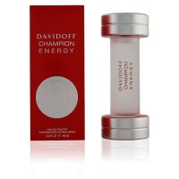 Parfum Pria Davidoff Champion Energy EDT 90ml Ori Reject 100% NoBox