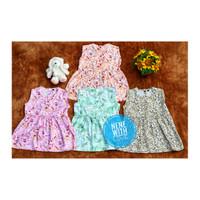 Baju Bayi Anak Perempuan Princess Dress Bayi Handmade Premium class