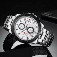 Jam tangan CURREN Pria Chronograph