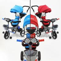 Sepeda Roda Tiga Anak Family EZ chair Stroller F360H family