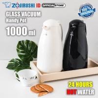 Termos Kaca 1 Liter ZOJIRUSHI AGKB-10