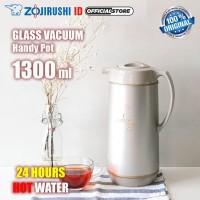 Termos Kaca 1.3 Liter ZOJIRUSHI AHGB-13 TK