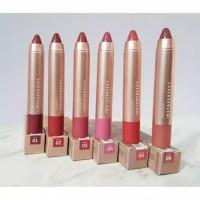 Wardah Instaperfect Mattecentric Lip Crayon
