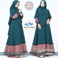 Gamis Syar'i/Gamis Murah/Gamis Terbaru/Fashion Wanita/Fashion Muslim