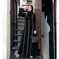 Syahla Maxi/Gamis Murah/Fashion Muslim/Busana Muslim/Baju Wanita Murah