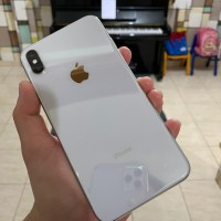 IPHONE XS MAX 512GB FULLSET MULUS MURAH