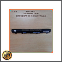 Baterai Original Laptop Acer Aspire E1-470 E1-470G E1-472 E1-472P