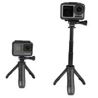 Mini Tripod Extension Pole GoPro Osmo Pocket Monopod Action Cam