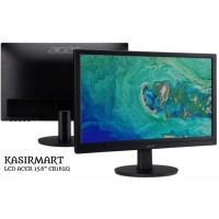 Monitor LED Acer 15,6 Inch EB162Q