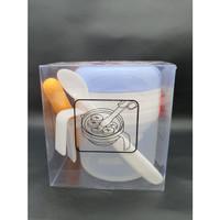 Perasan Jeruk Bayi Baby Food Processor Lusty Bunny