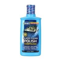 Waxco Glass Clean Polish Comp 200 ml ; Pembersih kaca berjamur -03313