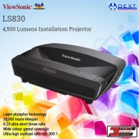 ViewSonic LS830 4,500 Lumens Installation Projector