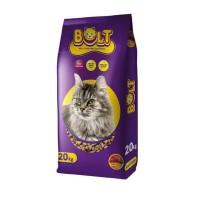 Promo Cp Petfood Bolt Tuna Cat Food - 20 Kg Harga Promo