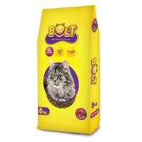 Promo Cp Petfood Bolt Tuna Cat Food - 8 Kg Kibble Donat Best Seller