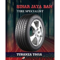 Ban Bridgestone Turanza T005A ukuran 205/65 R15