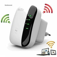 Sale Wireless Signal Booster Extender WiFi Repeater 802.11n/b/g
