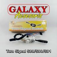 Switch Turn Signal Saklar Dim for Zebra / Espass S89/90/91