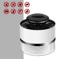 Mb KCASA Electric Mosquito Killer Lamp Fly Zapper Insect