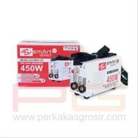 MINI HNL LOW WATT Mesin Las 450 Smart Series 450W lakoni