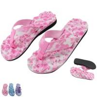Sandal Jepit Wanita untuk Musim Panas / Indoor / Outdoor